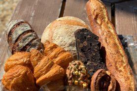 3月限定パンの通信販売始めました。