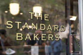 THE STANDARD BAKERSサイトをリニューアルしました!