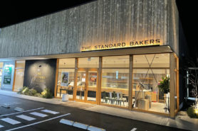 THE STANDARD BAKERS さくら店本日オープン